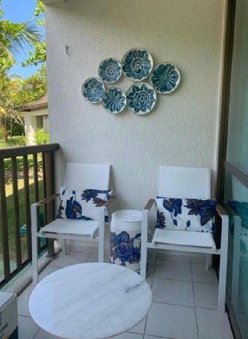 CM-Ótima Oportunidade Apartamento mobiliado no Beach Class Muro Alto - Foto 4