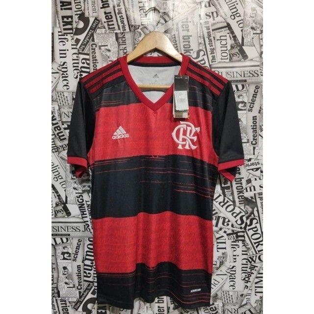 Camisas de time importadas  - Foto 4