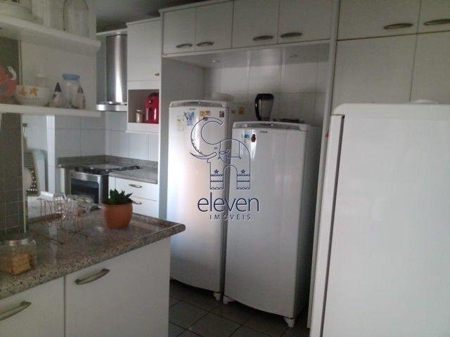 Apartamento residencial para Locação Rua Leonor Calmon Candeal, Salvador 4 dormitórios sen - Foto 19