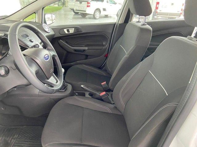 Ford Fiesta 1.6 2017 - Foto 5