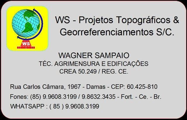 Topógrafo, com serviços completa para Ação de Usucapião, Topografia, Georreferenciamento - Foto 6