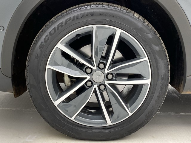Audi Q3 Q3 Prestige Plus 1.4 TFSI Flex S-tronic - Foto 9