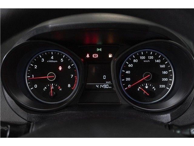 Hyundai Hb20 2019 1.0 comfort plus 12v flex 4p manual - Foto 8