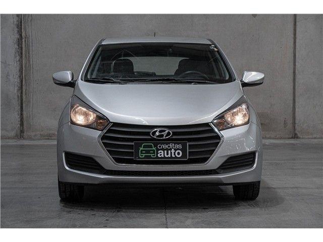 Hyundai Hb20 2018 1.6 comfort plus 16v flex 4p manual - Foto 3