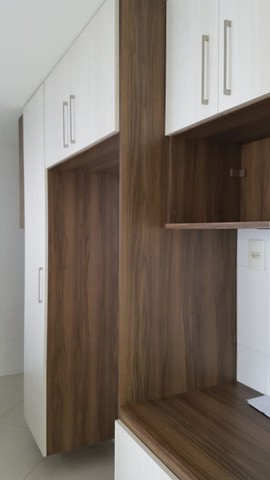 Lindo apartamento de 3 quartos no Mundi Resort - Foto 12