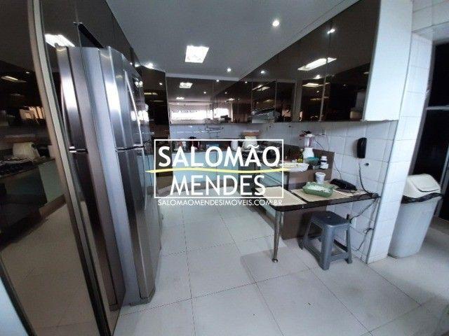 Cobertura duplex 500 m² no Umarizal, piscina 05 quartos, 5 vagas, 4 suítes - Foto 12