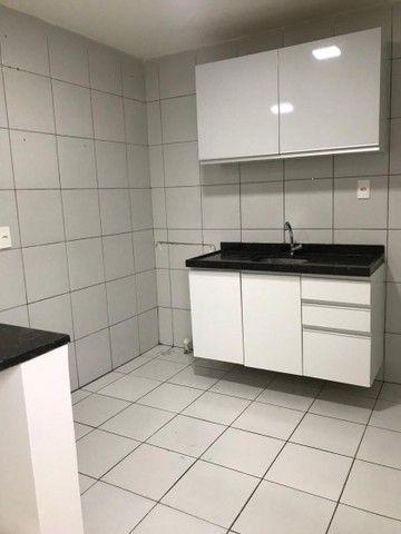 Apartamento à venda com 2 dormitórios em Bancários, João pessoa cod:010329 - Foto 8