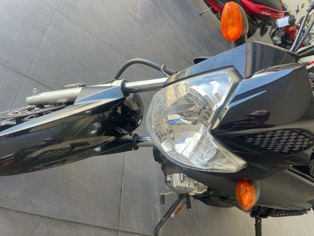 Moto Yamaha factor 125cc 2021 revisada na autorizada  - Foto 12