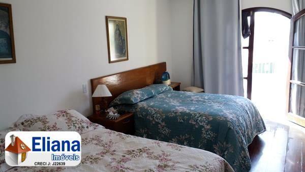 Sobrado residencial x comercial - Bairro Osvaldo Cruz - Foto 9