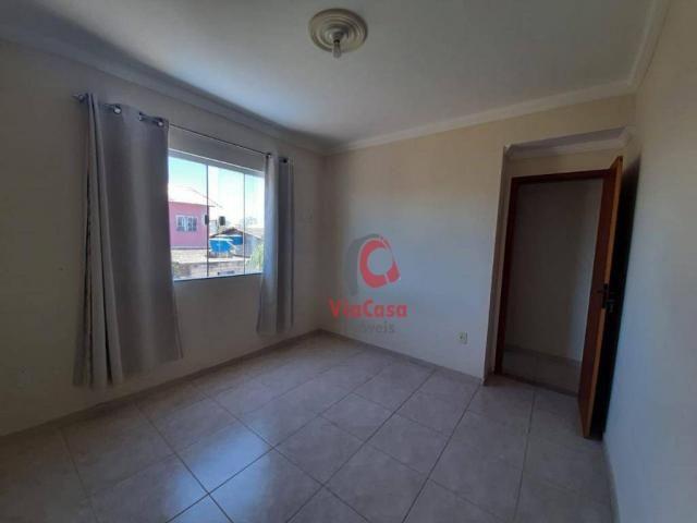Amplo apartamento de 2 quartos - Foto 10