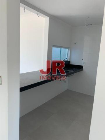 Casa duplex 02 suítes, ampla área externa. Alto padrão, primeira moradia. Cabo Frio-RJ. - Foto 8
