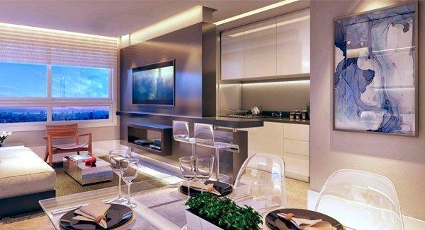 Apartamento residencial para venda, Jardim Lindóia, Porto Alegre - AP3262. - Foto 4