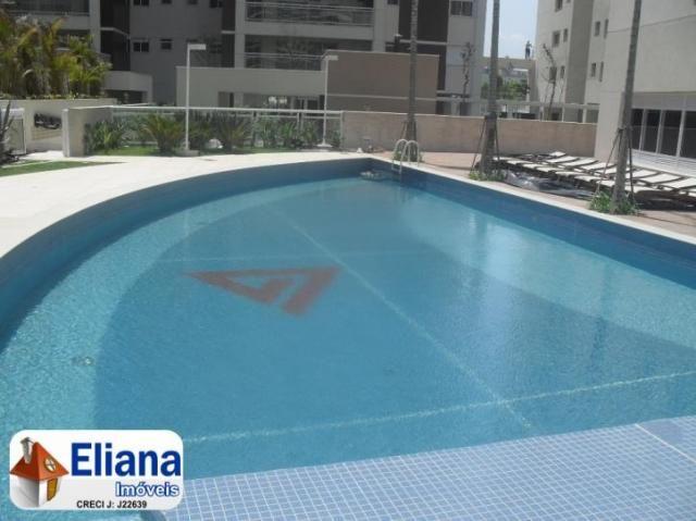 Apartamento 135m² - Condomínio Mundi - Espaço Cerâmica - Foto 8