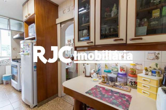 Apartamento à venda com 3 dormitórios em Laranjeiras, Rio de janeiro cod:MBAP33323 - Foto 10