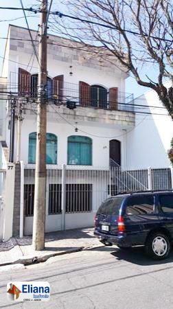 Sobrado residencial x comercial - Bairro Osvaldo Cruz - Foto 4