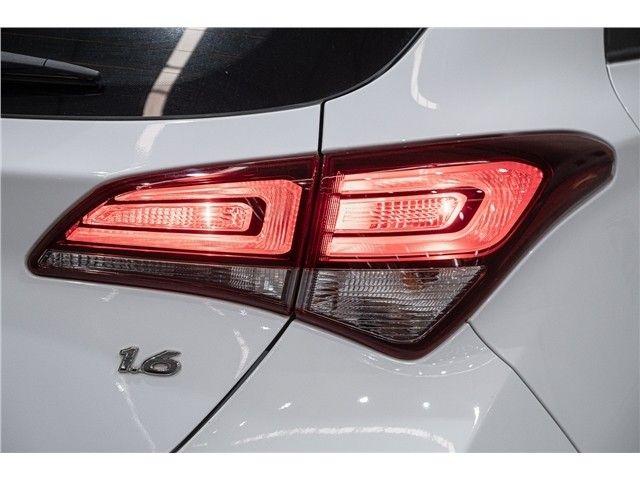 Hyundai Hb20 2019 1.6 comfort plus 16v flex 4p manual - Foto 13