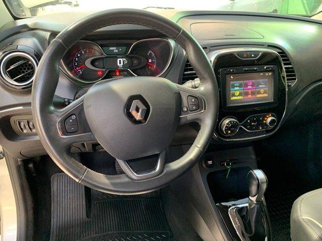 CAPTUR 2017/2018 2.0 16V HI-FLEX INTENSE AUTOMÁTICO - Foto 6