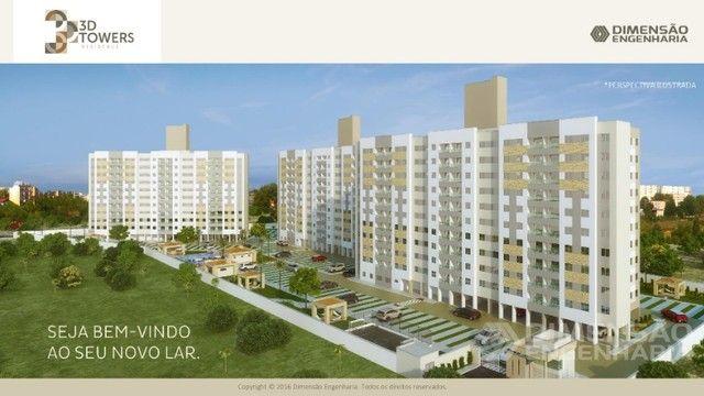 condominio dimensão, 3d towers