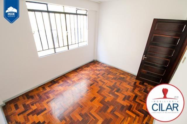 Apartamento para alugar com 3 dormitórios em São francisco, Curitiba cod:00694.002 - Foto 12