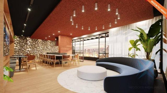 Lançamento no melhor da Aldeota, apartamentos modernos com lazer completo. - Foto 11