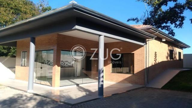 Casa à venda com 3 dormitórios em Pimentéis, Águas de lindóia cod:CA003006 - Foto 2