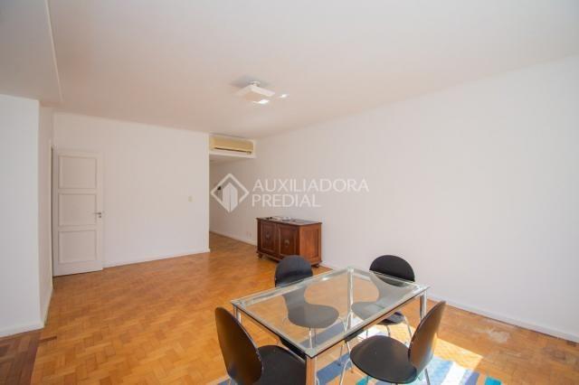 Apartamento para alugar com 2 dormitórios em Rio branco, Porto alegre cod:330732 - Foto 2