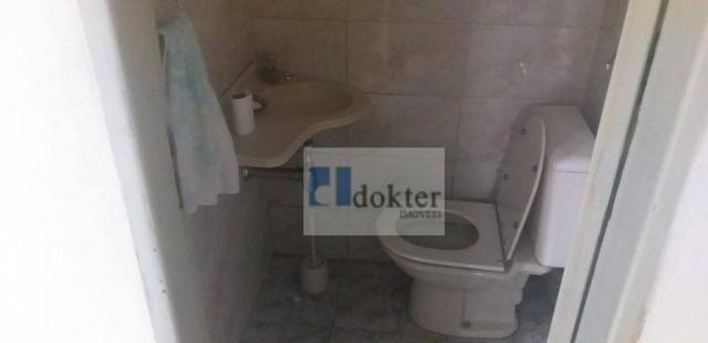 Casa com 27 dormitórios para alugar, 450 m² por R$ 6.336,00/mês - Freguesia do Ó - São Pau - Foto 6