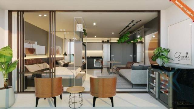 Lançamento no melhor da Aldeota, apartamentos modernos com lazer completo. - Foto 3