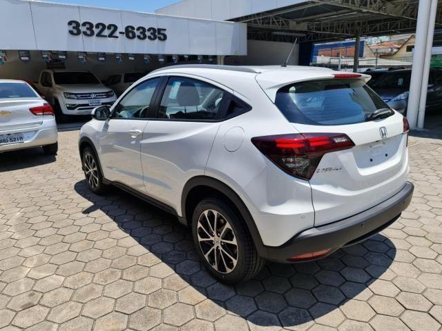 Honda HR-V EXL 1.8 CVT 0KM  - Foto 4