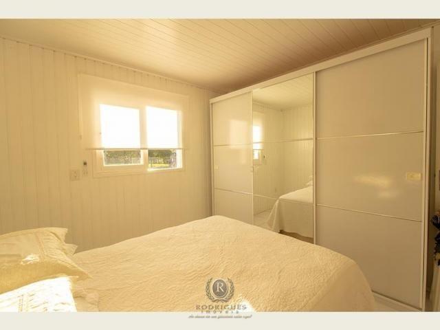 Casa 2 dormitórios semi-mobiliada Vila São João - Foto 17