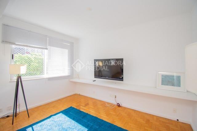 Apartamento para alugar com 2 dormitórios em Rio branco, Porto alegre cod:330732 - Foto 4