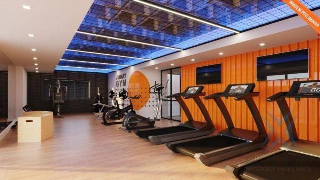Lançamento no melhor da Aldeota, apartamentos modernos com lazer completo. - Foto 9