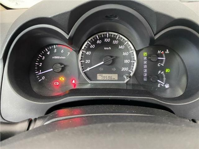 Toyota Hilux Sw4 2.7 Sr 4x2 Flex + Gnv Automático 2015!!! - Foto 7