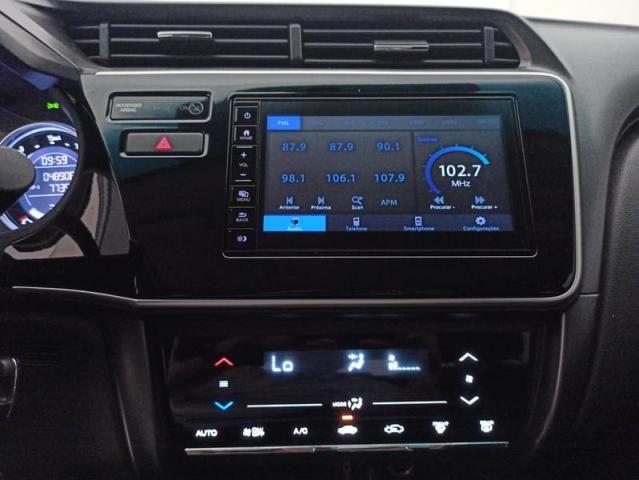 HONDA CITY EX 1.5 16V FLEX AUT. - Foto 10