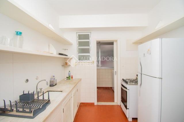 Apartamento para alugar com 2 dormitórios em Rio branco, Porto alegre cod:330732 - Foto 6