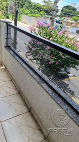 Apartamento à venda com 3 dormitórios em Vila julieta, Resende cod:2627 - Foto 5