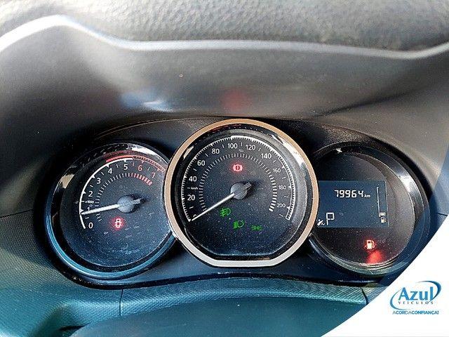 Renault Duster 2.0 16V HI-FLEX DYNAMIQUE AUTOMATICO - Foto 5