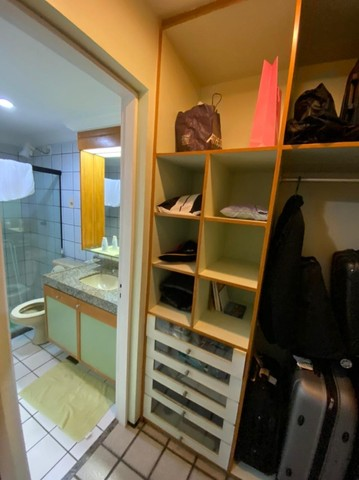 Edifício Vera Cruz 213m 3 dormitórios Meireles - Foto 17