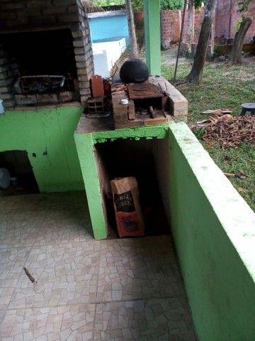 Alugo casa mobiliada com piscina  - Foto 15