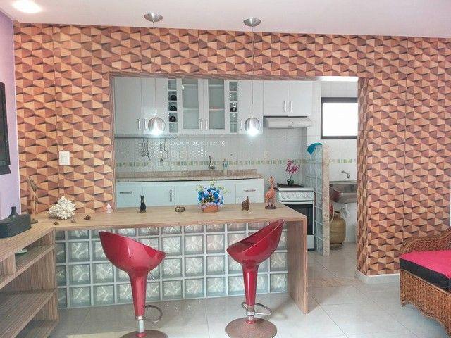 Apartamento de 2/4 com 02 Banheiros na Pituba - Foto 5