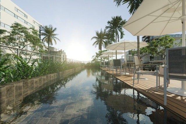 Olímpico* - Lançamento no Bairro dos Estados - 102 a 120 m2 - Vista Definitiva - Foto 15