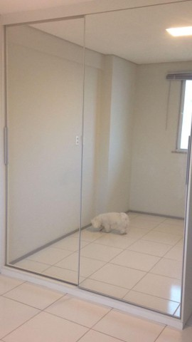 Apartamento no Acqua Bella PONTA DA AREIA  - Foto 8