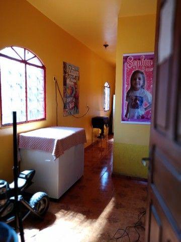 Casa Santo Agostinho, 2 quartos. - Foto 5