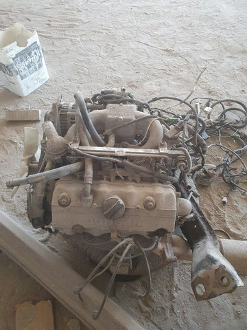 Vendo Motor Effa  - Foto 2