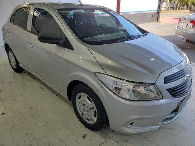 Chevrolet Onix 1.0 JOY 8V Flex - Foto 2