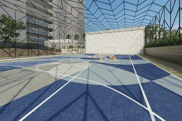 Olímpico* - Lançamento no Bairro dos Estados - 102 a 120 m2 - Vista Definitiva - Foto 19