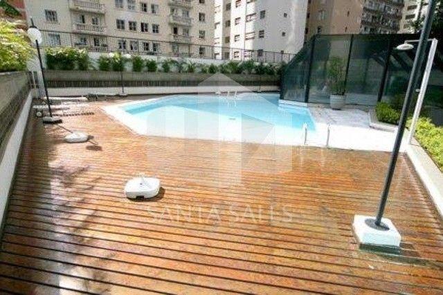 Apartamento para alugar com 4 dormitórios em Itaim bibi, São paulo cod:SS13456 - Foto 15