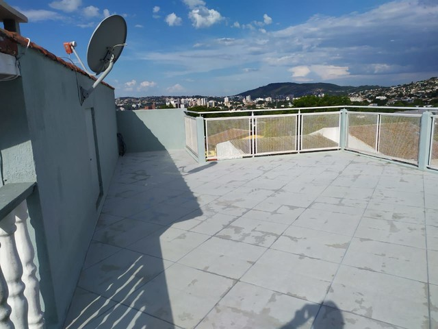 Casa à venda com 4 dormitórios em Partenon, Porto alegre cod:169287 - Foto 7