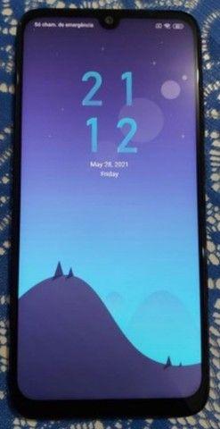 Xiaomi Redmi Note 7/128 GB.Troco por iPhones - Foto 2