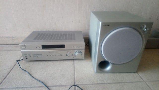 Homen Sony str-k760p